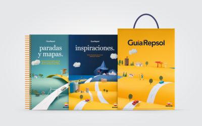 EL CARAVISTA RESTAURANT, RECONEGUT PER LA GUIA REPSOL COM A ESTABLIMENT «RECOMANAT»